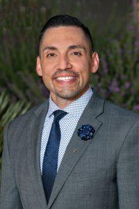 Dr. Eric Cornidez